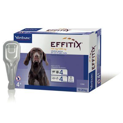Effitix per cani da 10 a 20 kg