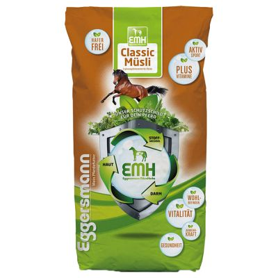 Eggersmann EMH Classic Müsli