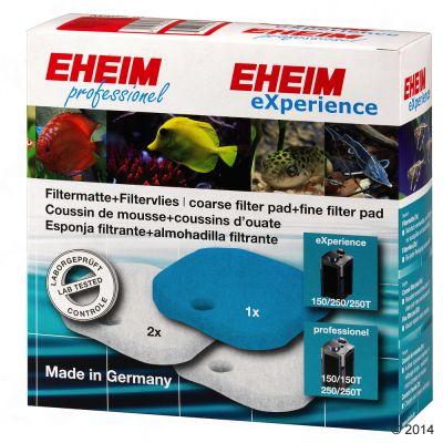 Eheim Set Filtervliezen voor eXperience/prof I & II