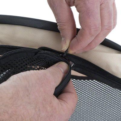Enclos en nylon pour rongeur & lapin