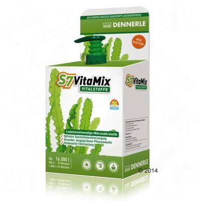 Engrais pour aquarium Dennerle S7 VitaMix