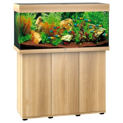 ensemble aquarium sous meuble juwel rio 180 sbx prix avantageux chez zooplus. Black Bedroom Furniture Sets. Home Design Ideas