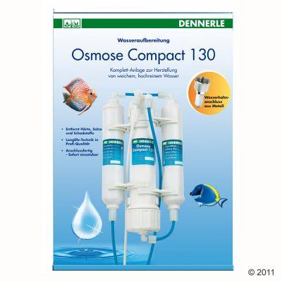 Equipo de ósmosis Dennerle Compact 130