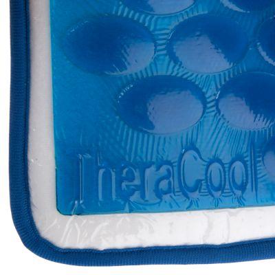 Esterilla refrigerante con espuma viscoelástica Sensopet