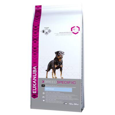 Eukanuba Breed Specific Rottweiler Hondenvoer