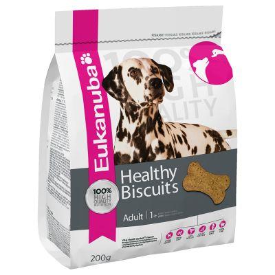 Eukanuba Healthy Biscuits