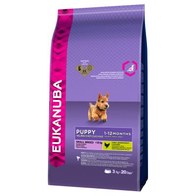 Buy PURINA PRO PLAN dog food from VioVet at discount prices! VioVet offers a wide range of Pro Plan dog food from Purina. Purina Pro Plan dog food is specifically developed for the nutritional needs of dogs, ranging from puppies to senior dogs.