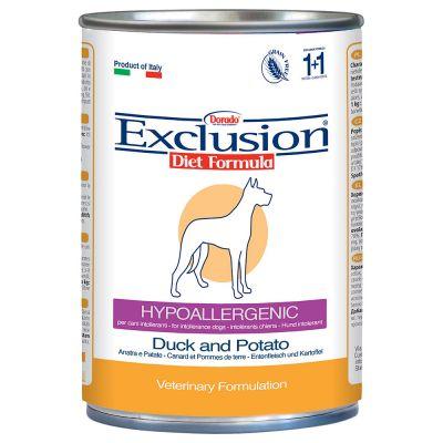 Exclusion Diet Hypoallergenic 1 x 400 g