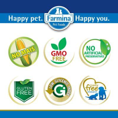 Farmina N&D Grain Free Adult Cat Pollo e Melograno