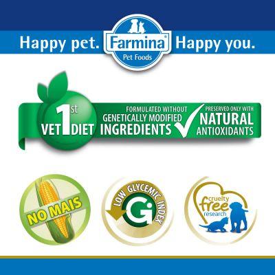 Farmina Vet Life Ultrahypo Canine Formula