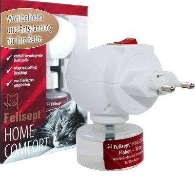 Felisept Home Comfort Diffuser Set