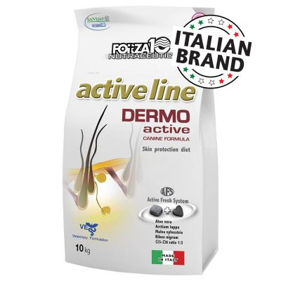 Forza 10 Active Line - Dermo Active