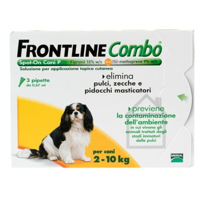 Frontline Combo Spot on Cani