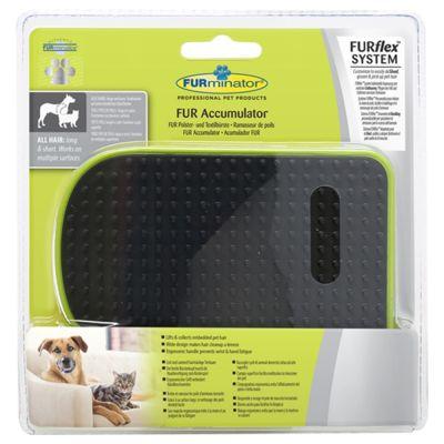 FURminator FURflex deShedding Hund M
