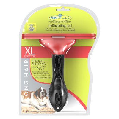 FURminator XL pelo lungo per cani