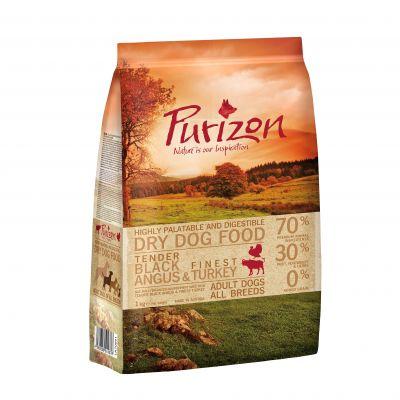 400 g bzw. 1 kg Purizon Hundetrockennahrung zum Sonderpreis