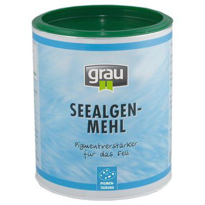 350 + 50 g gratis! 400 g Farina di alghe marine Grau