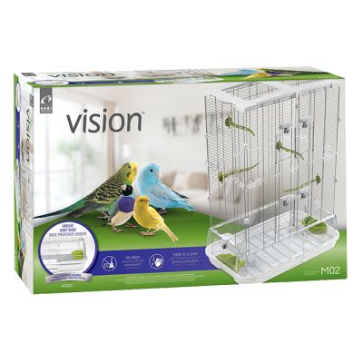 Gabbia Hagen Vision II Modello M