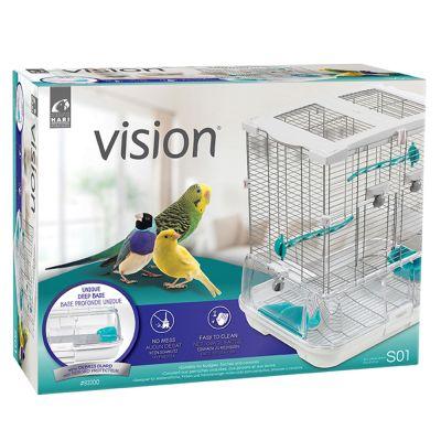 Gabbia Hagen Vision II Modello S01