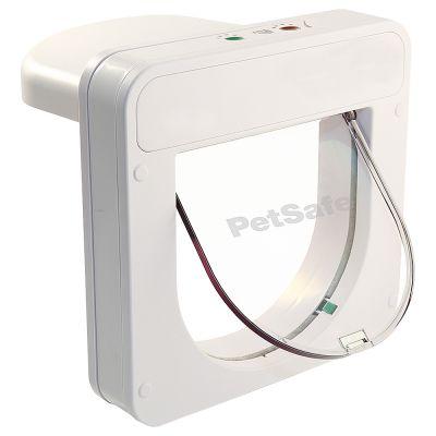 Gattaiola PetSafe PetPorte SmartFlap Microchip