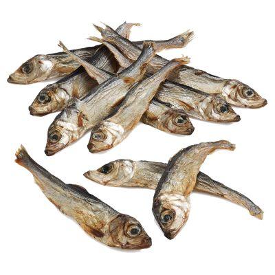 Gemischtes Fisch-Snack-Paket