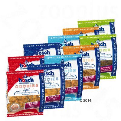 Gemischtes Snackpaket Bosch Goodies