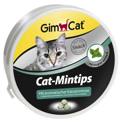 GimCat Minitips