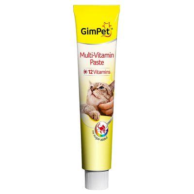 GimCat Multi-Vitamin Kattepasta