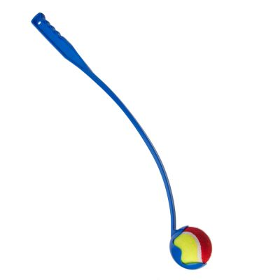 Gioco per cani Palla da lancio Tennis Ball