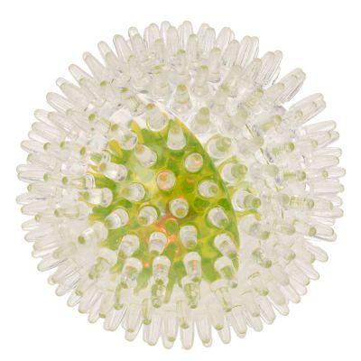 Gioco per cani Spiky Flash Ball