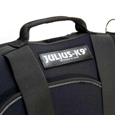 Giubbotto multifunzionale Julius-K9 IDC® 3 in 1