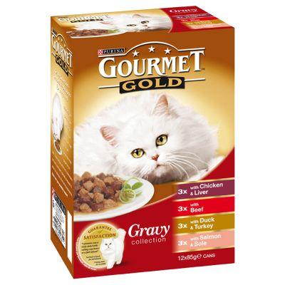Gourmet Gold assortito