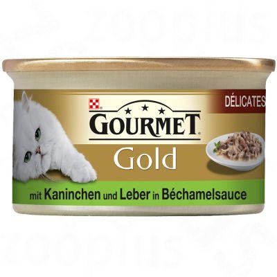 Gourmet Gold Casserole 12 x 85 g