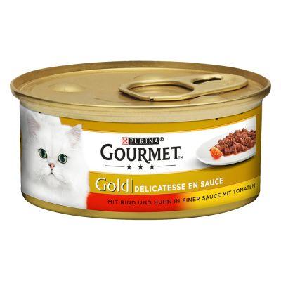 Gourmet Gold Casserole 24 x 85 g