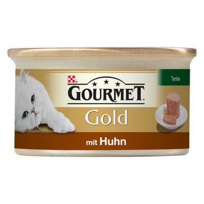 Gourmet Gold Patè 24 x 85 g