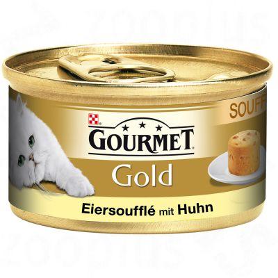 Gourmet Gold Soufflè 12 x 85 g