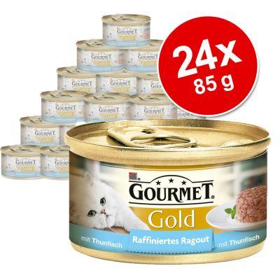 Gourmet Gold Tortini 24 x 85 g