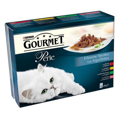 Gourmet Perle 8 x 85 g