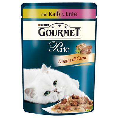 Gourmet Perle 24 x 85 g