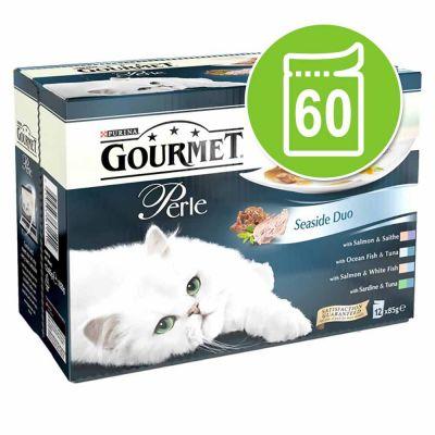 Gourmet Perle 60 x 85 g
