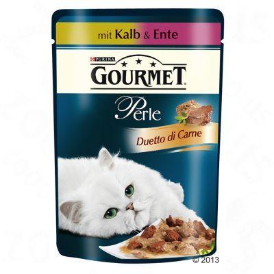 Gourmet Perle 48 x 85 g