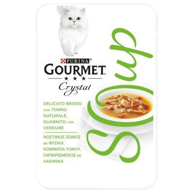 Gourmet Perle Cat Food Ingredients