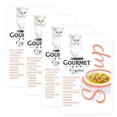 Gourmet Soup 4 x 40 g