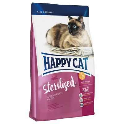 Happy Cat Adult Sterilised