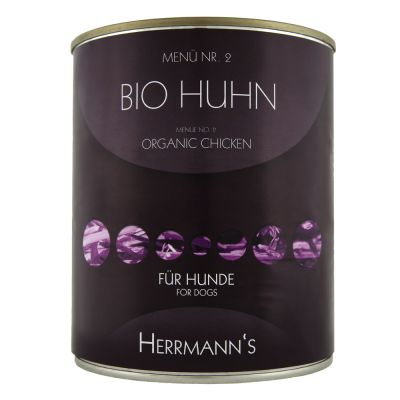 Herrmanns Menù assortito 800 g