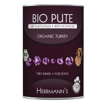 Herrmanns Menù senza cereali 1 x 400 g