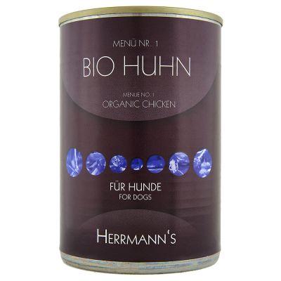 Herrmanns Menù 6 x 400 g