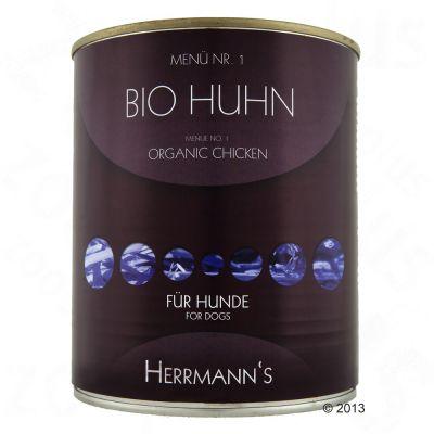 Herrmanns Menù 6 x 800 g