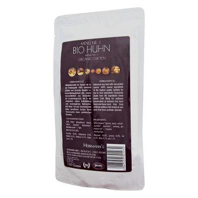 Herrmann's Mixpaket Pouch 7 x 130 g
