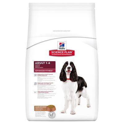 Hill's Canine Adult Lamm mit Reis Hundefutter